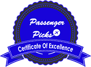 Passenger Picks